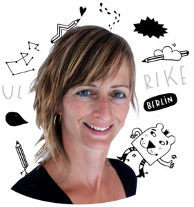 Ulrike Jensen Berlin